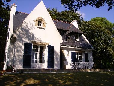 Ferienhaus In LANGUIDIC (Morbihan) Oder Ferienwohnung Oder Ferienhaus