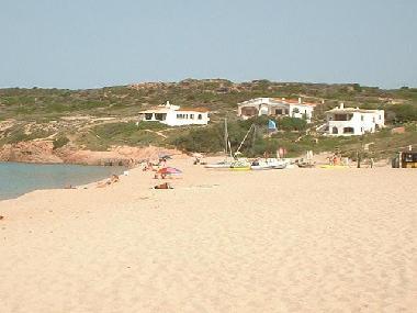 Ferienhaus isola rossa marinedda haus ferienhaus italien for Sardinien ferienhaus am strand
