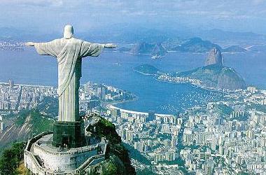 Ferienwohnung Rio De Janeiro Copacabana Meerblick Apartement