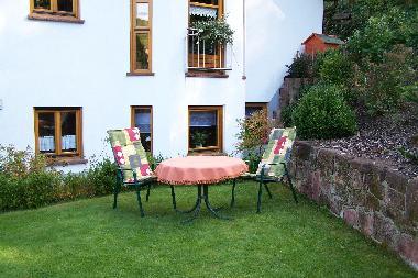 ferienwohnung gleiszellen gleishorbach ferienwohung 39 am erlenhof 39 ferienwohnung deutschland. Black Bedroom Furniture Sets. Home Design Ideas