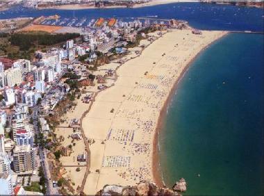Appart Hotel Algarve Portugal