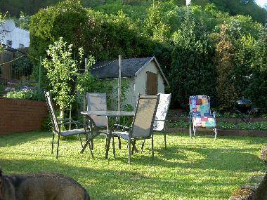 bilder ferienhaus trier deutschland ferienhaus lamberty. Black Bedroom Furniture Sets. Home Design Ideas
