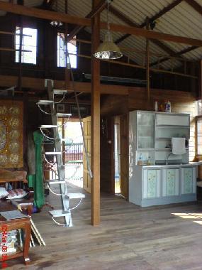 ferienhaus nakhonratchasima original thail ndisches. Black Bedroom Furniture Sets. Home Design Ideas