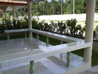 ferienhaus chalong welcome inn villa ferienhaus thailand. Black Bedroom Furniture Sets. Home Design Ideas
