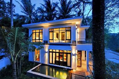 ferienhaus koh samui gardenia pool villa ferienhaus. Black Bedroom Furniture Sets. Home Design Ideas