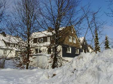 ferienhaus winterberg langewiese der steinbock ferienhaus deutschland ferienhaus sauerland. Black Bedroom Furniture Sets. Home Design Ideas