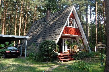 Bilder ferienhaus wienhausen deutschland nurdachhaus in for Haus mieten billig
