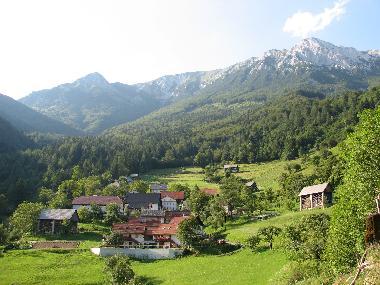 ferienhaus pool slowenien