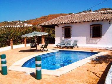 Bilder ferienhaus malaga spanien priv ferienh user - Casa home malaga ...