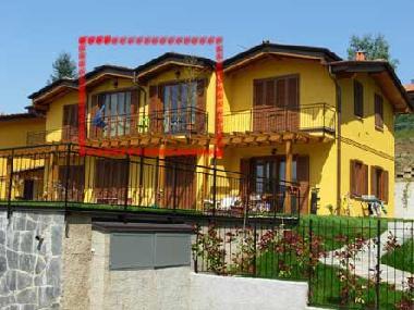 Ferienwohnung laveno fewo franco immobilien unterliegt for Ferienimmobilien italien
