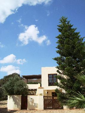 Ferienhaus san jos n jar alquiler de casa cortijo en - Casas en san jose almeria ...