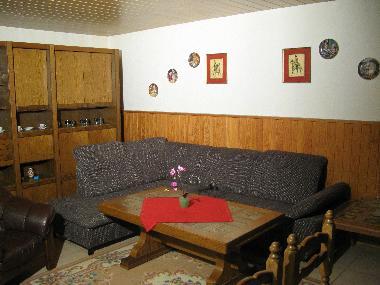 Hotel Pension Taunus