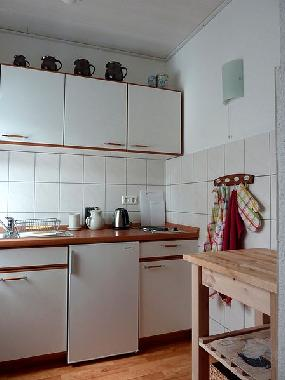 bilder ferienwohnung kall scheven deutschland ferienwohnung der t pferei moses. Black Bedroom Furniture Sets. Home Design Ideas