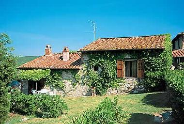 Ferienwohnung Casalini Panicale Casa Ceres Ferienwohnung Italien