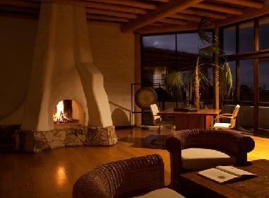 Villa San Pablo 4Volcanoes Lodge Villa Ecuador Villa Imbabura