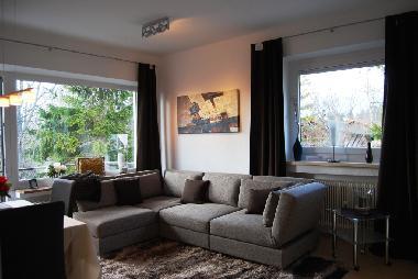 Ferienwohnung seefeld luxus appartement alpenblick for Ferienwohnung einrichten