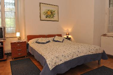 Apartment Nika - doublebed