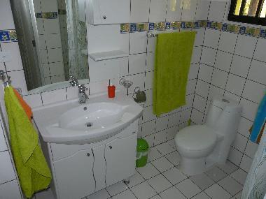 bilder ferienwohnung cabarete dominikanische republik bungalowanlage. Black Bedroom Furniture Sets. Home Design Ideas