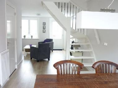 bilder ferienhaus domburg niederlande ferienwohnung domburg. Black Bedroom Furniture Sets. Home Design Ideas