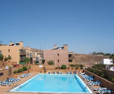 Bilder ferienwohnung esquinzo marabu spanien apartments for Schwimmbad billig