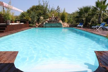 12 x 6 Meter Swimming Pool