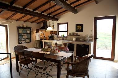 Bilder Ferienhaus Loretello Italien Casa La Quercia