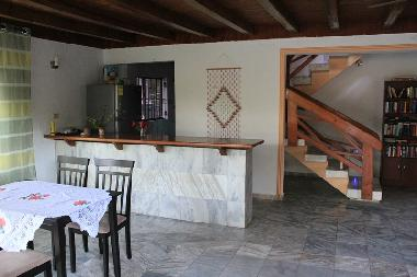 Pension in San Andres (San Andres y Providencia) oder Ferienwohnung oder Ferienhaus
