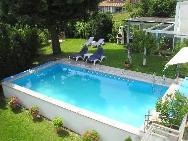 bilder ferienwohnung vilshofen a d donau deutschland feriendomizil top lage mit pool fitness. Black Bedroom Furniture Sets. Home Design Ideas