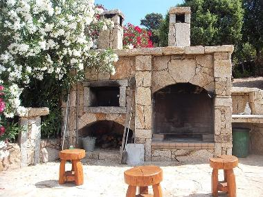 Bilder Ferienhaus Baja Sardinia Italien Villa Toscano