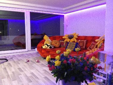 bilder ferienwohnung hirschlanden deutschland penthauseigeneraufzugmitpoolundpanoramasauna. Black Bedroom Furniture Sets. Home Design Ideas