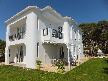 Villa pula santa margherita ferienvilla belvedere villa for Arredi ville