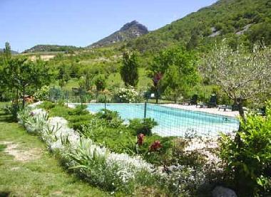Ferienhaus In Malaucene (Vaucluse) Oder Ferienwohnung Oder Ferienhaus
