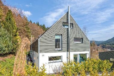 Luxus ferienhaus deutschland