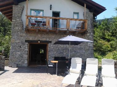 Soca Villa Hotel Slowenien