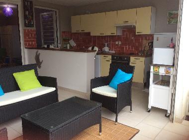 Bilder Ferienwohnung Sainte Luce Martinique Appartement en ...