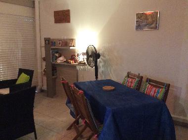 Ferienwohnung Sainte Luce Appartement en rez de jardin avec ...