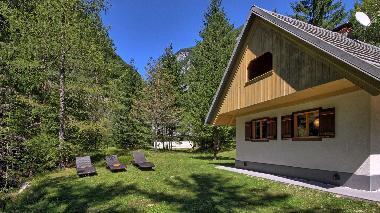 Hotel Villa Bovec