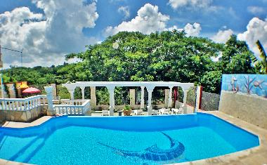 Ferienhaus boca ciega habana del este villa 39 marienzo for Vacaciones en villas con piscina
