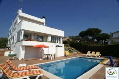 Ferienhäuser Und Appartements An Der Costa Brava In Spanien