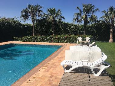 Charming Villa In Agadir (Agadir) Oder Ferienwohnung Oder Ferienhaus