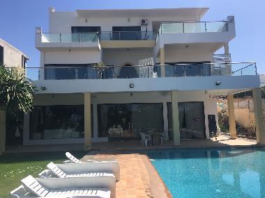 Marvelous Villa In Agadir (Agadir) Oder Ferienwohnung Oder Ferienhaus
