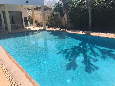 Villa In Agadir (Agadir) Oder Ferienwohnung Oder Ferienhaus